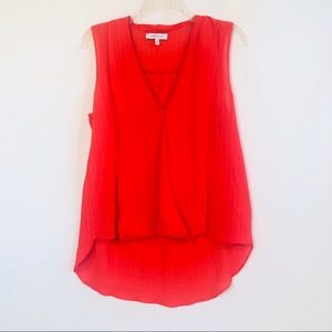 Abbeline Red Top